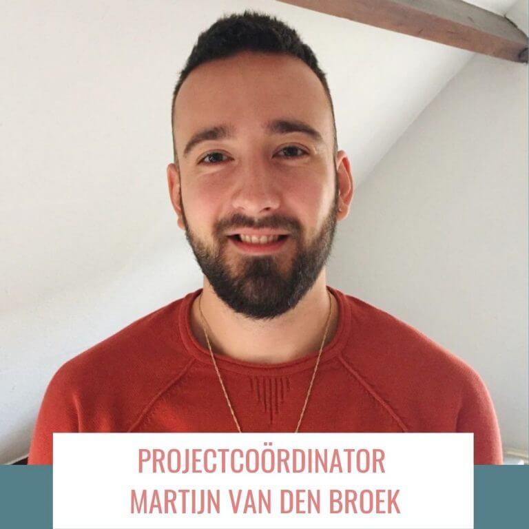 Foto Martijn van den Broek