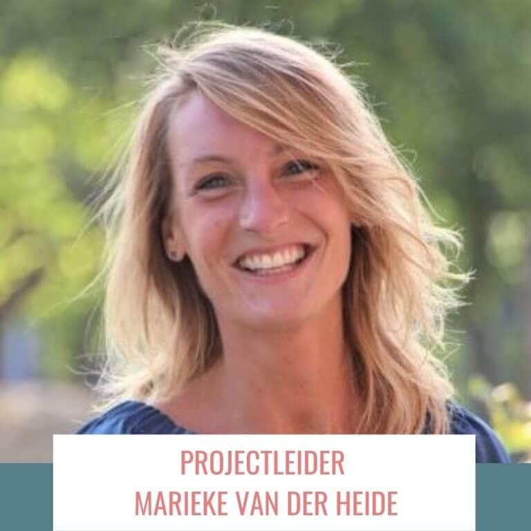 Foto Marieke van der Heide
